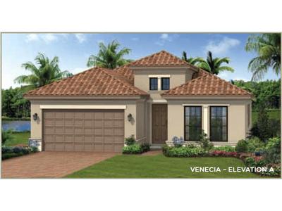 Single Family for sales at Bonita Isles - Venecia 9008 Isla Bella Circle Bonita Springs, Florida 34135 United States