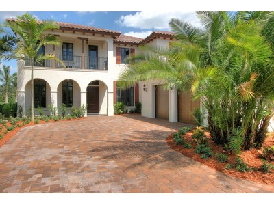 Single Family for sales at Traditions At Grey Oaks - Carillo 2406 Grey Oaks Drive North Naples, Florida 34105 United States