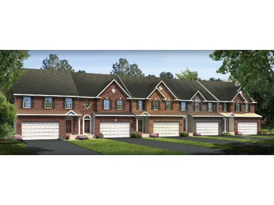 Multi Family for sales at Colonial Charles Villas - Griffin Hall 3226 Shadow Park Lane Waldorf, Maryland 20603 United States