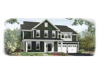 Single Family for sales at Potomac Shores - The Pointe - Berkeley River Heritage Blvd & Harbor Station Pkwy Dumfries, Virginia 22026 United States