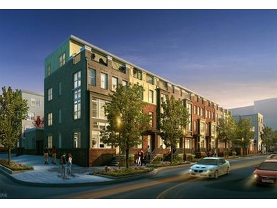 Multi Family for sales at Pike 3400 Urban Towns - Quincy 2408 Columbia Pike Arlington, Virginia 22204 United States