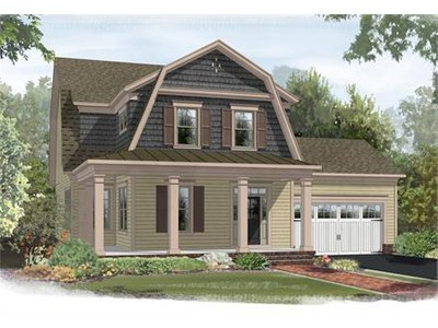 Single Family for sales at Potomac Shores - Fairways Overlook - Suffolk 2175 Potomac River Blvd. Dumfries, Virginia 22026 United States