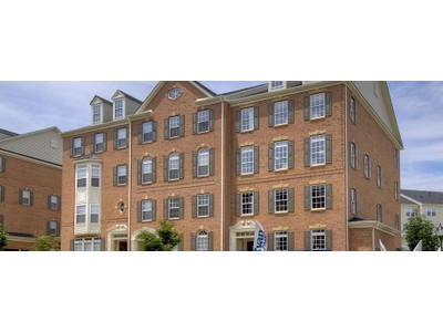 Multi Family for sales at Heathcote Commons - Picasso 14101 Haro Trail Gainesville, Virginia 20155 United States