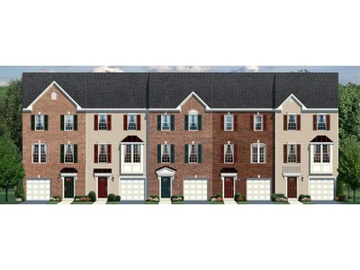 Multi Family for sales at Howard Square - Mozart Port Capital Dr Elkridge, Maryland 21075 United States