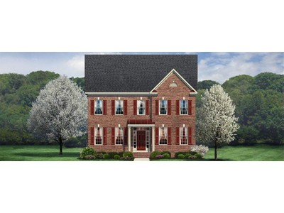 Single Family for sales at Clarksburg Village Single Family Neotraditional Series - Agatha Christie 11803 Emerald Green Drive Clarksburg, Maryland 20871 United States
