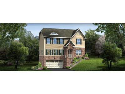 Single Family for sales at Southgate - Fox Chapel Street Not Yet Defined Fredericksburg, Virginia 22405 United States