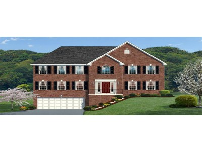 Single Family for sales at Clarksburg Village Traditional Single Family Homes - Oakmont 22620 Sweetspire Dr Clarksburg, Maryland 20871 United States
