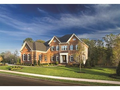 Single Family for sales at Wincopia Farms - Clifton Park Ii 10010 Wincopia Farms Way Laurel, Maryland 20723 United States