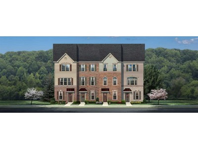 Multi Family for sales at Parkside - Hepburn 2657 Annapolis Road Hanover, Maryland 21076 United States