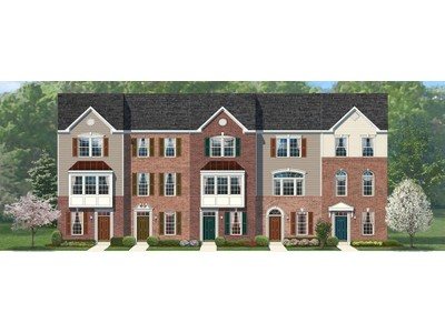 Multi Family for sales at Howard Square - Hepburn Port Capital Dr Elkridge, Maryland 21075 United States
