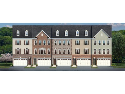 Multi Family for sales at Waterford Hills - Schubert Waterford Hills Blvd Germantown, Maryland 20874 United States