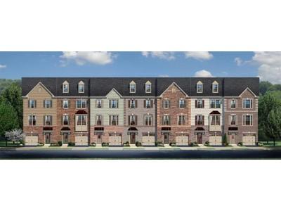 Multi Family for sales at Fieldcrest Glen - Beethoven 8114 Oakwood Road Glen Burnie, Maryland 21061 United States