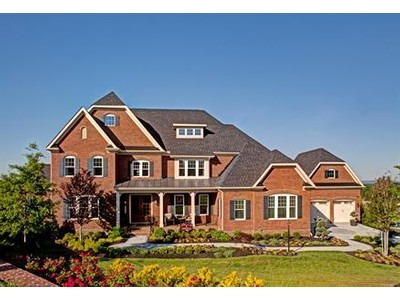 Single Family for sales at Laytonsville Preserve - Monticello Ii Brink Road Laytonsville, Maryland 20882 United States