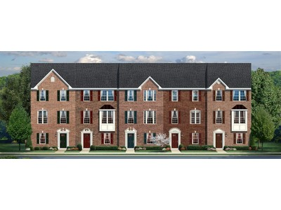 Multi Family for sales at Warrenton Crossing - Mozart Corner Of Madison St. And Falmouth St. Arlington, Virginia 22222 United States