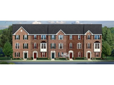 Multi Family for sales at Warrenton Crossing - Strauss Corner Of Madison St. And Falmouth St. Arlington, Virginia 22222 United States