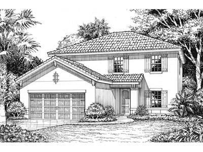 Single Family for sales at Reflection Lakes - Sunrise 14685 Sonoma Blvd. Naples, Florida 34114 United States