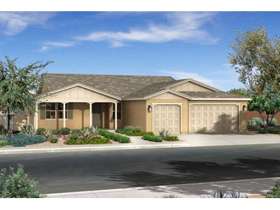 Single Family for sales at Plan 2a 2477 Alberta Falls Avenue Las Vegas, Nevada 89113 United States