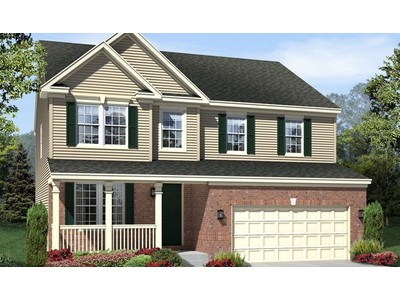 Single Family for sales at Hemingway 608 Laghman Court Odenton, Maryland 21113 United States