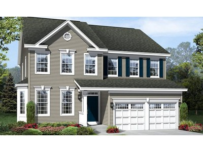 Single Family for sales at St. Martins - Amy 402 St. Martins Choice Ln Severna Park, Maryland 21146 United States