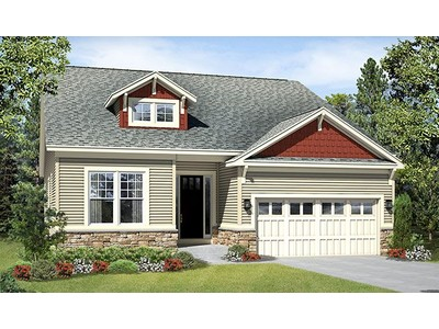 Single Family for sales at Tanyard Cove - Avery 302 Daleview Drive Glen Burnie, Maryland 21060 United States