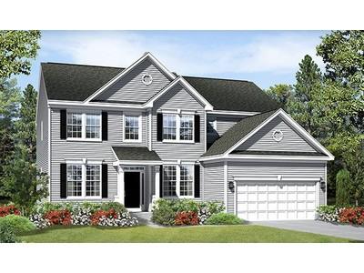 Single Family for sales at Olney Springs - Daniela 4713 Thornhurst Drive Olney, Maryland 20832 United States