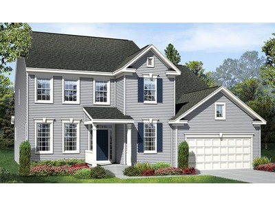 Single Family for sales at Leighland Meadows - Dillon 9893 Leighland Court Waldorf, Maryland 20601 United States
