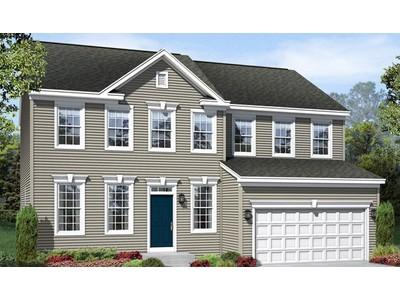 Single Family for sales at Olney Springs - Charlotte 4713 Thornhurst Drive Olney, Maryland 20832 United States
