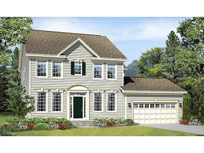 Single Family for sales at Eastchurch - Daphne E Church Street & Highland Street Frederick, Maryland 21701 United States