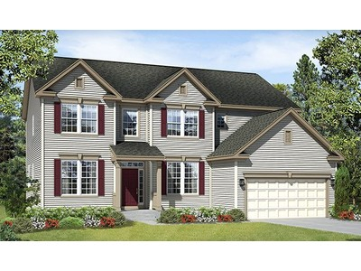 Single Family for sales at Clearview At New Market - Darby Yeagertown Road & Old National Pike New Market, Maryland 21774 United States