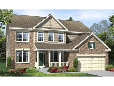 Single Family for sales at Darby 7251 Freemont Hill Ct Warrenton, Virginia 20187 United States