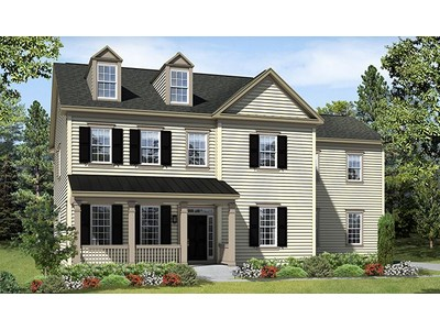 Single Family for sales at Willowsford - Haines 41025 Willowsford Lane Aldie, Virginia 20105 United States