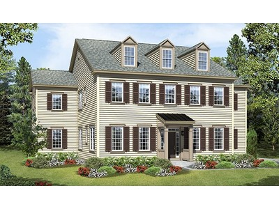 Single Family for sales at Willowsford - Mason 41025 Willowsford Lane Aldie, Virginia 20105 United States