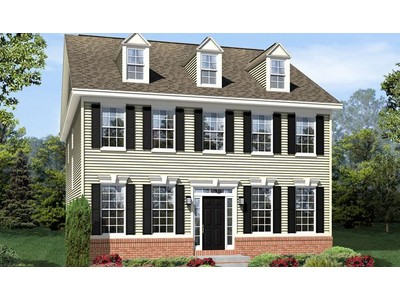 Single Family for sales at Hastings Marketplace - Griffin Wellington Road And Libeau Drive Manassas, Virginia 20110 United States
