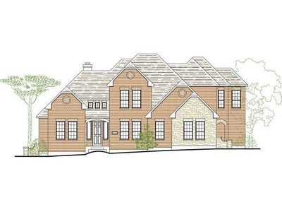 Single Family for sales at Crystal Falls - H3634-05  Leander, Texas 78641 United States