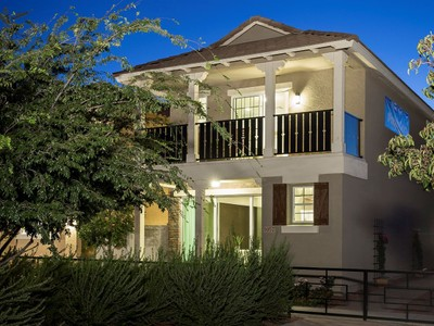 Single Family for sales at 611 Plan 12451 W Gentle Rain Rd Peoria, Arizona 85383 United States