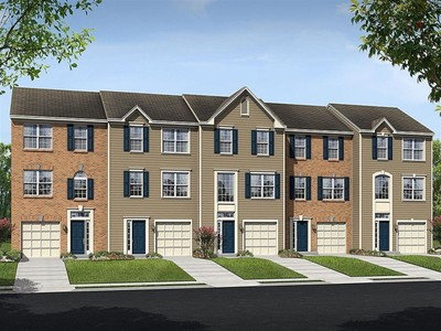 Multi Family for sales at Dorsey 225 Truck Farm Drive Glen Burnie, Maryland 21061 United States