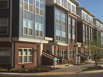Multi Family for sales at Leesburg 530 Copley Place Gaithersburg, Maryland 20878 United States