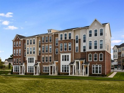 Multi Family for sales at East Gate Stacked Townhomes - Middleburg 43532 Stonecliff Terrace Chantilly, Virginia 20152 United States