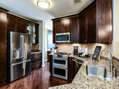 Multi Family for sales at Norbeck Crossing Condos - Woodley 3620 Clara Downey Avenue Silver Spring, Maryland 20906 United States