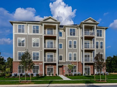 Multi Family for sales at Kaleidoscope At Norbeck Crossing - Mcpherson 3850 Clara Downey Avenue Silver Spring, Maryland 20906 United States