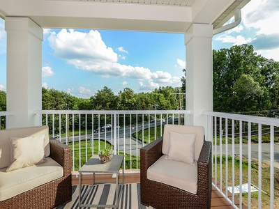 Multi Family for sales at Norbeck Crossing Condos - Woodley With Terrace 3620 Clara Downey Avenue Silver Spring, Maryland 20906 United States