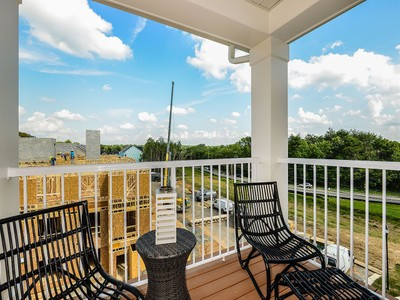 Multi Family for sales at Kaleidoscope At Norbeck Crossing - Vienna With Terrace 3850 Clara Downey Avenue Silver Spring, Maryland 20906 United States