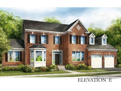 Single Family for sales at Waterford Estates - The Stratford  Bowie, Maryland 20721 United States