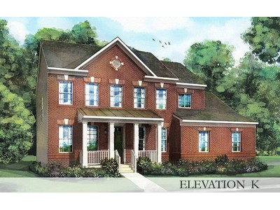 Single Family for sales at Westgate - The Carey  Stafford, Virginia 22554 United States