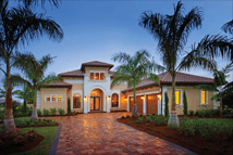Single Family for sales at Lely Resort - Muirfield Iii 8020 Grand Lely Dr Naples, Florida 34113 United States