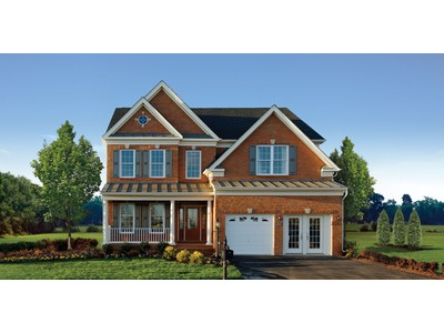 Single Family for sales at Loudoun Valley - The Glen - Woodstock 42973 Southview Manor Dr Ashburn, Virginia 20148 United States