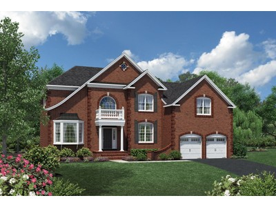 Single Family for sales at Dominion Valley Country Club - Executives - Hopewell 5300 Merchants View Square Haymarket, Virginia 20169 United States