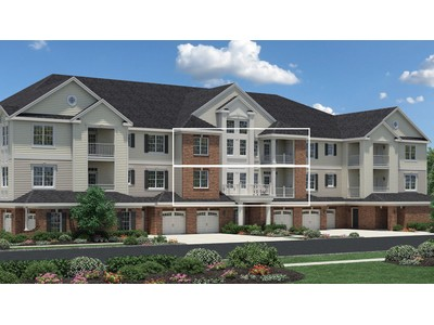 Multi Family for sales at Regency At Dominion Valley - Greenbrier Collection - Willowcroft 5300 Merchants View Square Haymarket, Virginia 20169 United States