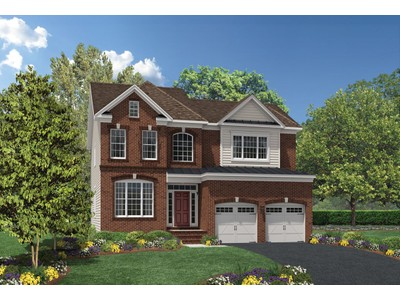 Single Family for sales at Loudoun Valley - The Glen - Irvine 42973 Southview Manor Dr Ashburn, Virginia 20148 United States