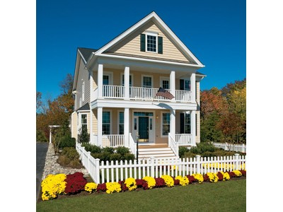 Single Family for sales at Loudoun Valley - The Villages - Vicksburg 42972 Southview Manor Drive Ashburn, Virginia 20148 United States